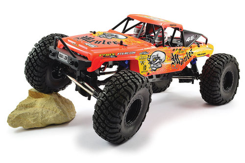 MAULER 4x4 ROCK CRAWLER 1/10