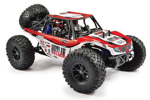 OUTLAW 1/10 BRUSHED 4WD ULTRA-4 RTR BUGGY